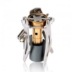 3000W - portátil - de bolsillo - plegable - mini quemador de gas de camping - estufa