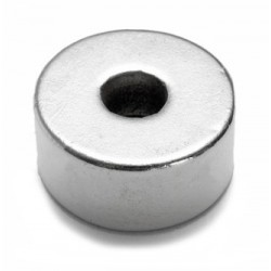 N35 Neodymium Magnet Ring 20mm * 10mm