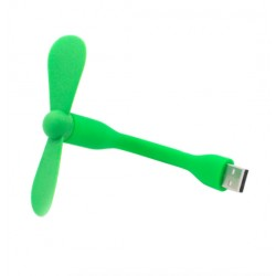 Flexible USB Mini Fan Xiaomi Portable USB Fan