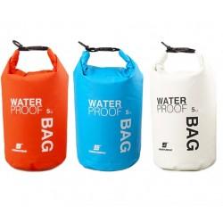 5L - waterproof dry bag - sack
