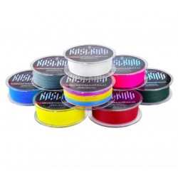 KastKing 500m 4KG - 36KG Braided Fishing Line PE Carp Fishing