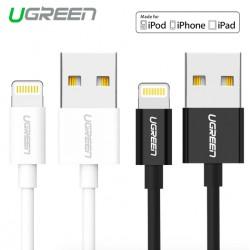 Cavo UGreen da 8 pin Lightning a USB originale - MFi - 50 cm - 1 m - 1,5 m - 2 m