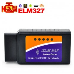 OBDII OBD2 Bluetooth Auto Diagnose ELM327 ELM 327 V2.1