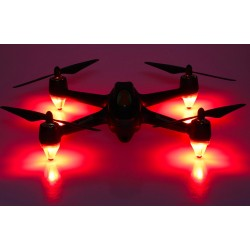 Hubsan H501S X4 5.8G FPV RC Drone Quadcopter