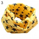 Children's Stars Cotton Scarf