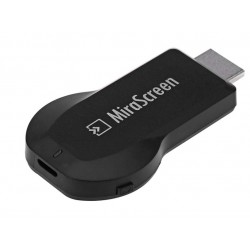 MiraScreen OTA HDMI TV Stick WiFi Airplay Mirroring Dongle*
