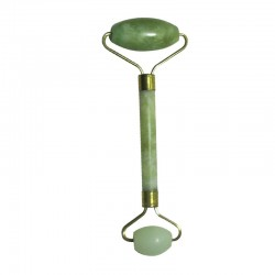 Portable Jade Face Body Massage Roller
