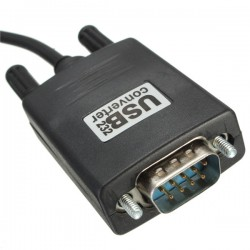RS232 RS-232 zu USB 2.0 PL2303 Kabel Adapter Konverter