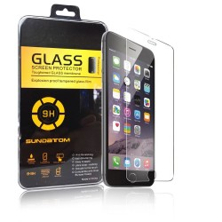 iPhone 7 Plus Screen Protector Scherm Tempered Verhard Glas 9H Explosie Proof