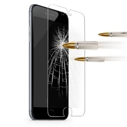 iPhone 7 Screen Protector Tempered Glass 9H Explosion Proof