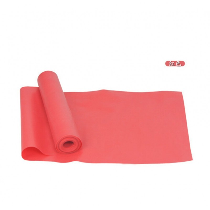 Yoga Pilates Stretch Resistance 1.5m Band