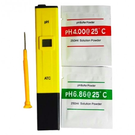 Digital PH meter - tester pen