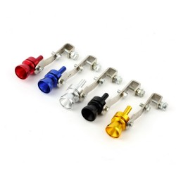 M Size Universal Car BOV Turbo Sound Whistle