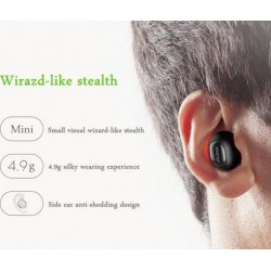 QCY Q26 Mini Wireless Bluetooth Earphone With Microphone
