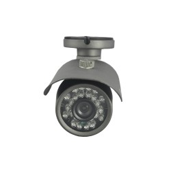 Outdoor Waterproof Surveillance Products CMOS Sensor 1.3MP AHD Camera 20M IR Night Vision CCTV Surveillance Camera