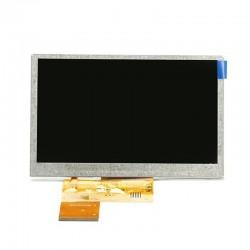 Original Hubsan H501S X4 Transmitter LCD Screen Display RC Quadcopter