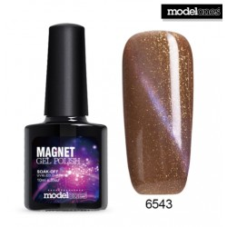 Vernis à ongles magnètique UV 10ml