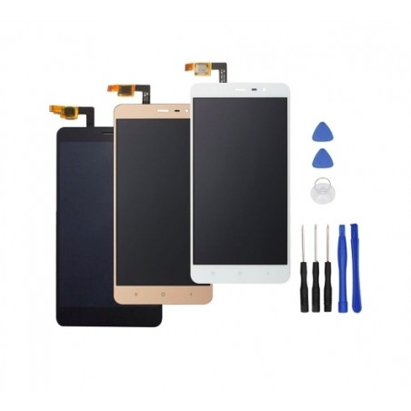 Xiaomi Redmi Note 3 LCD Beeldscherm 5.5 inch Touch Screen Scherm + Digitizer ||