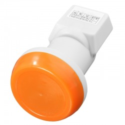 SR-320 sintonizador universal HD Single LNB