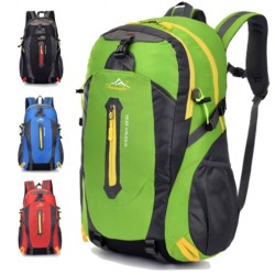 Fashion Outdoor Waterdicht Backpack Rugtas