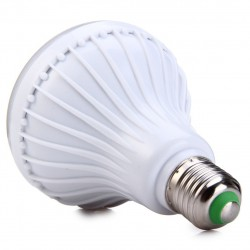 E27 Smart RGB LED Lampe Bluetooth Lautsprecher