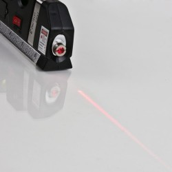 Cinta de misuraciòn nivel laser multifunciòn
