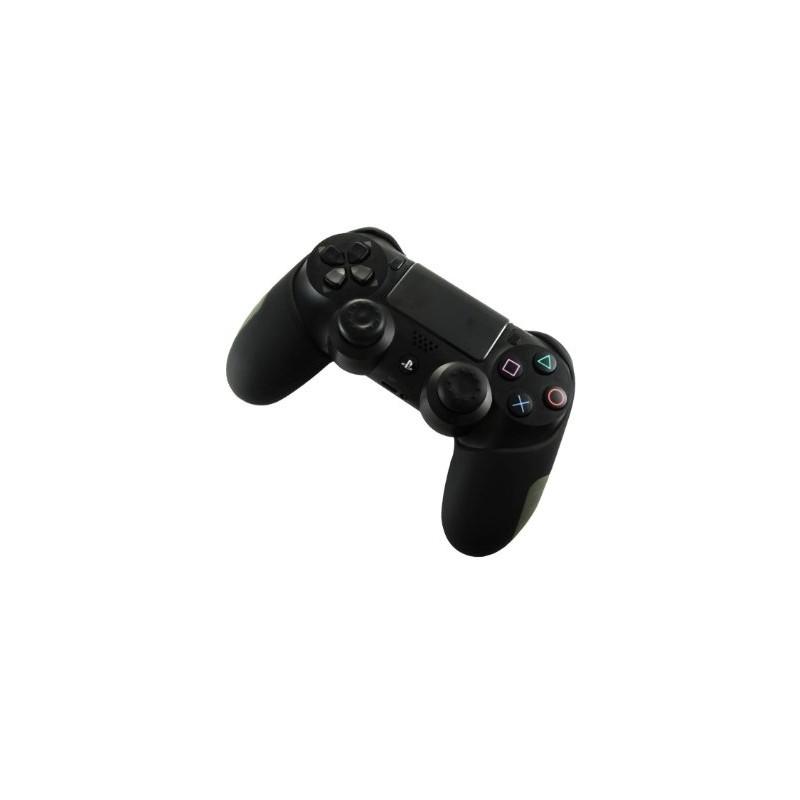 Cover con grips per pulsanti in silicone per controller PS4 Playstation