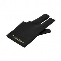 Snooker bilardowa trójpalcowa lewa ręka rękawiczka