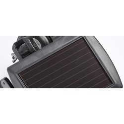Sensor movimiento làmpara solar impermeable 14LEDs LED PIR