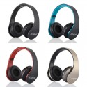 Andoer Digital 4 in 1 Wireless Stereo Bluetooth Headphones Headset With Microphone
