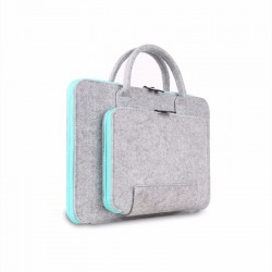 Sac de fèltre pour Macbook Air Pro Retina
