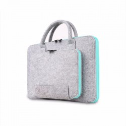 Bolso de feltro para Macbook Air Pro Retina