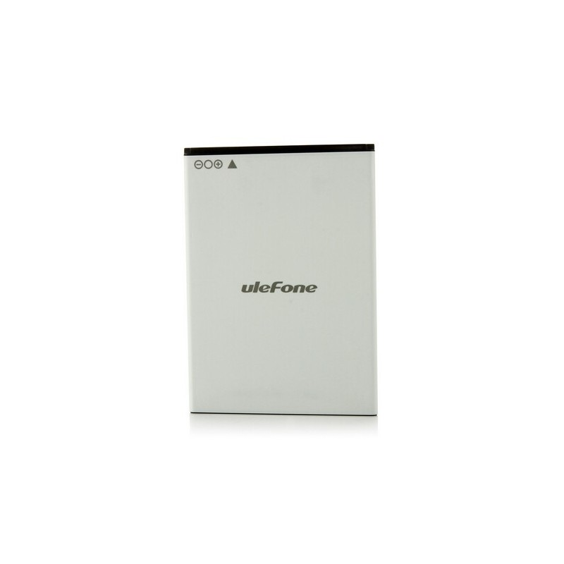Ulefone Paris 2250mAh Backup Batterie