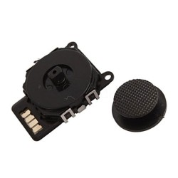 Botòn reparaciòn para PSP 2000 Analog 3D