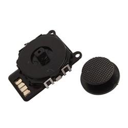 PSP 2000 Joystick analogowy 3D przycisk naprawczy