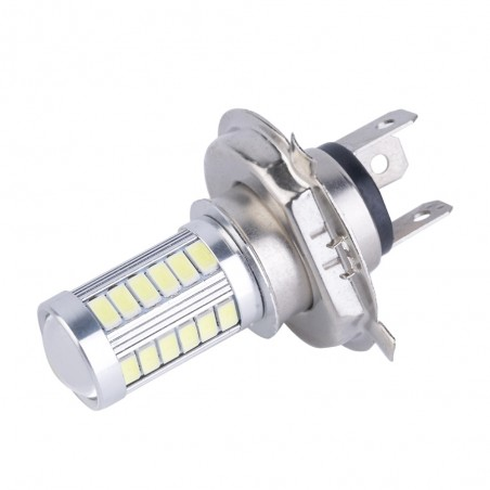 Car H4 Led Headlight Bulb
