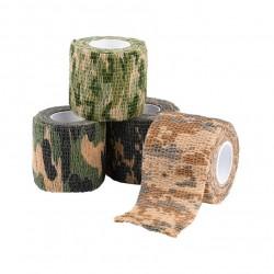 Adhesivo Camouflage para càmaras