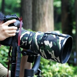 Militair Outdoor Camouflage Camera Tape