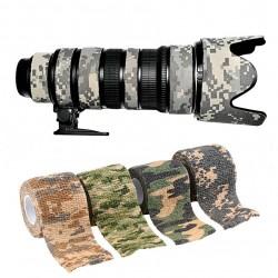 Adhesif Camouflage pour caméras