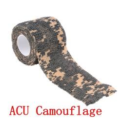 Nastro adesivo Camouflage per macchine fotografiche