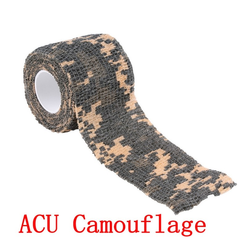 Army Outdoor Camouflage Tape