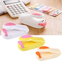 Plastic Bag Mini Heat Sealing Machine