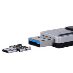 Convertidor adaptador Mini USB 2.0 Micro USB OTG