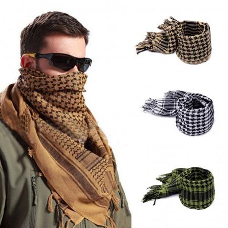 Écharpe Militaire pour Homme