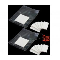 Gopro Hero 5 4 3 3+ 2 Anti Fog Drying Inserts 12pcs