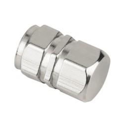 Aluminium Auto Rad Reifen Ventil Kappen 4Stks
