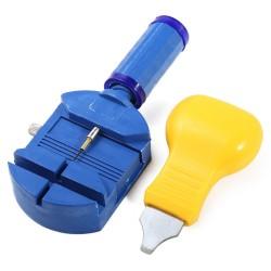 Watch Repair Tool Kit Set 13pcs