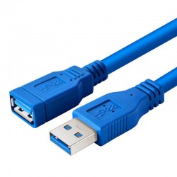 USB 3.0 Data Verlengkabel Data Sync |