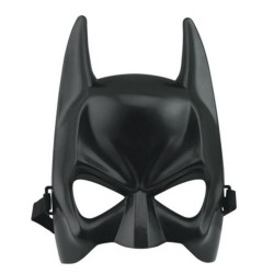 Batman Maske Karneval - Party - Halloween