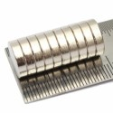 N50 Neodymium Magnet Strong Cilinder 12 * 2mm 5pcs